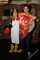 Rick and Emily Onkey's Foxy Forty Halloween Bash #61