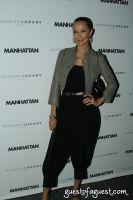 Manhattan Magazine Release Party #16