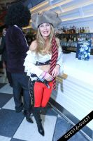 Halloween Party At The W Hotel #13