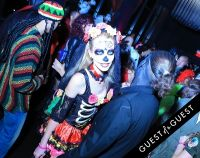 Halloween Party At The W Hotel #19