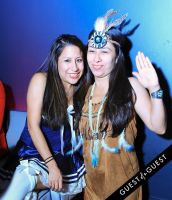 Halloween Party At The W Hotel #21