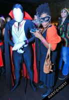 Halloween Party At The W Hotel #37