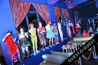 Halloween Party At The W Hotel #40