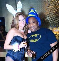 Halloween Party At The W Hotel #44