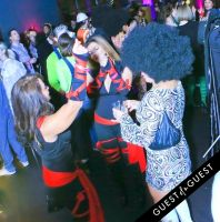 Halloween Party At The W Hotel #53