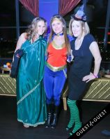 Halloween Party At The W Hotel #57