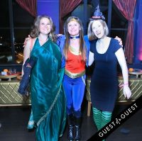 Halloween Party At The W Hotel #58
