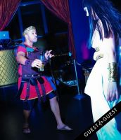 Halloween Party At The W Hotel #61