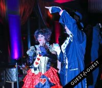 Halloween Party At The W Hotel #62