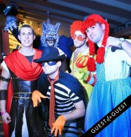Halloween Party At The W Hotel #79