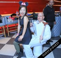 Halloween Party At The W Hotel #83