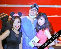 Halloween Party At The W Hotel #84