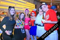 Halloween Party At The W Hotel #92
