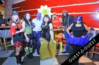 Halloween Party At The W Hotel #100