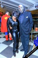 Halloween Party At The W Hotel #114
