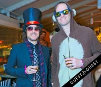 Halloween Party At The W Hotel #129