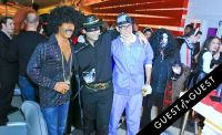 Halloween Party At The W Hotel #131