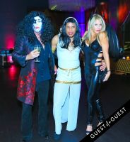 Halloween Party At The W Hotel #136