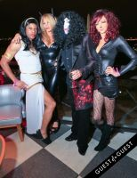 Halloween Party At The W Hotel #147