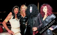 Halloween Party At The W Hotel #148