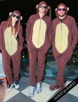 Halloween Party At The W Hotel #157