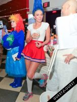 Halloween Party At The W Hotel #166