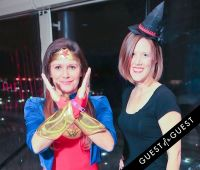 Halloween Party At The W Hotel #169
