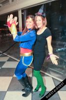 Halloween Party At The W Hotel #170