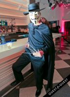 Halloween Party At The W Hotel #172