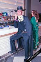 Halloween Party At The W Hotel #173