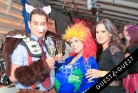 Halloween Party At The W Hotel #174