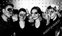 Halloween Party At The W Hotel #179