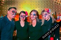 Halloween Party At The W Hotel #180