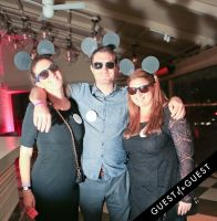 Halloween Party At The W Hotel #182