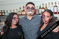 Halloween Party At The W Hotel #195