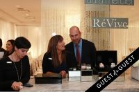 LauraMercier & ReVive Symposium #107