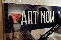 ART Now: PeterGronquis The Great Escape opening #20
