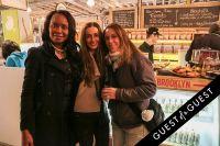 Organic Gemini at Gansevoort Market #3