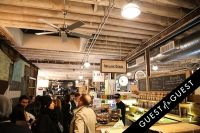 Organic Gemini at Gansevoort Market #7