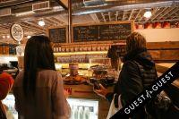 Organic Gemini at Gansevoort Market #14