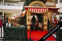 The Shops at Montebello Presents Santa's Arrival #11