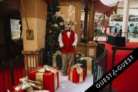 The Shops at Montebello Presents Santa's Arrival #13