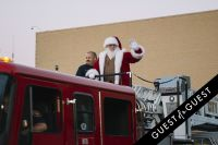 The Shops at Montebello Presents Santa's Arrival #28
