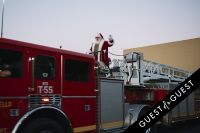 The Shops at Montebello Presents Santa's Arrival #29