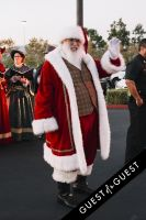 The Shops at Montebello Presents Santa's Arrival #33