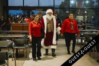 The Shops at Montebello Presents Santa's Arrival #36