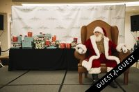 The Shops at Montebello Presents Santa's Arrival #39