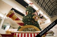 The Shops at Montebello Presents Santa's Arrival #93