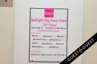 Beauty Press Presents Spotlight Day Press Event In November #12