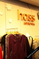 Hoss Intropia at Bloomingdales Soho #4